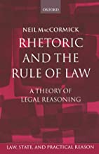 Best rhetoric and the rule of law Reviews