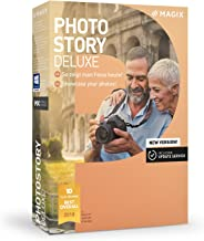 magix photostory for mac