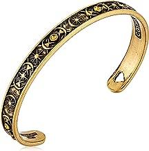 Alex and ANI Cosmic Balance Cuff Bangle Bracelet