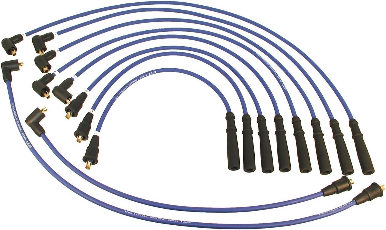 Karlyn-STI 368 Spark Our Ranking TOP14 shop most popular Plug Set; STI; Wire