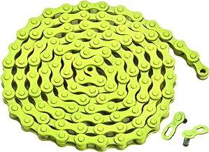 zonkie Single-Speed Fietsketting 1/2 x 1/8 Inch 116 Links