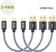 Best short micro usb cable Reviews