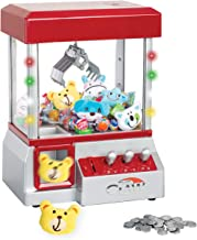 claw machine menards