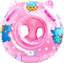 Sealive Baby Pool Float, Infant Seat Boat Inflatable Swimming Ring Trainer Waist Pool..