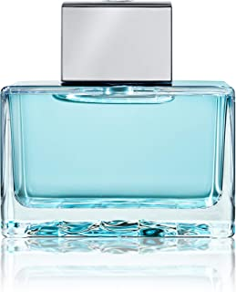 Antonio Banderas Blue Seduction Eau de Toilette para Mujer - 80 ml