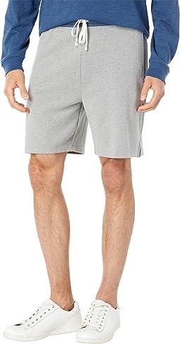 Backrush Heather Lounge Shorts
