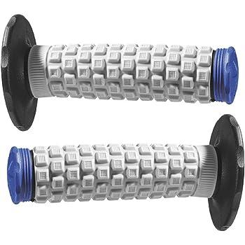22mm 24mm Hand Grips for Yamaha MX YZ450F YZ250F YZ250 YZ125 YZ85LW YZ85 Bike