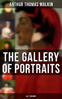 The Gallery of Portraits (All 7 Volumes)