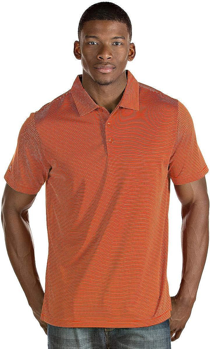 Antigua Men's Quest Short Sleeve Polo Shirt 3XL
