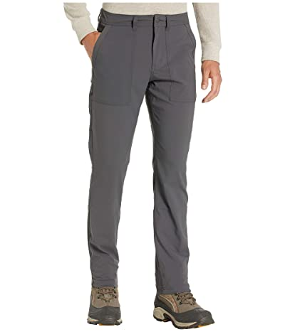 Toad&Co Rover Camp Pants Lean (Soot) Men