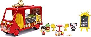 Jada Toys Ryan's World Food Truck Set de Juego