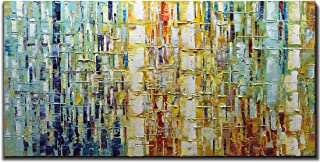 Best hand painted acrylic paintings Reviews
