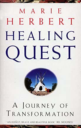 Healing Quest: A Journey of Transformation