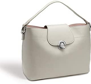 LaBante London 'Sara' Vegan Leather Hobo bag for Women