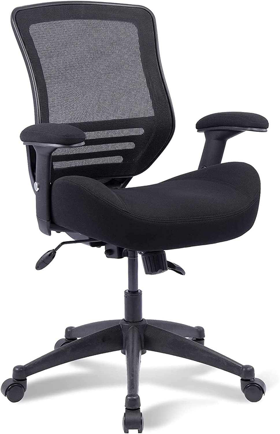 BOLISS Ergonomic Office Special Campaign Computer Desk Height Adjusting Chair Max 82% OFF Arm