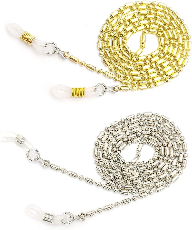Eyeglass 55% New arrival OFF Chains Elegant Eyewear Holder Strap