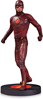 DC Collectibles TV Show The Flash Statue