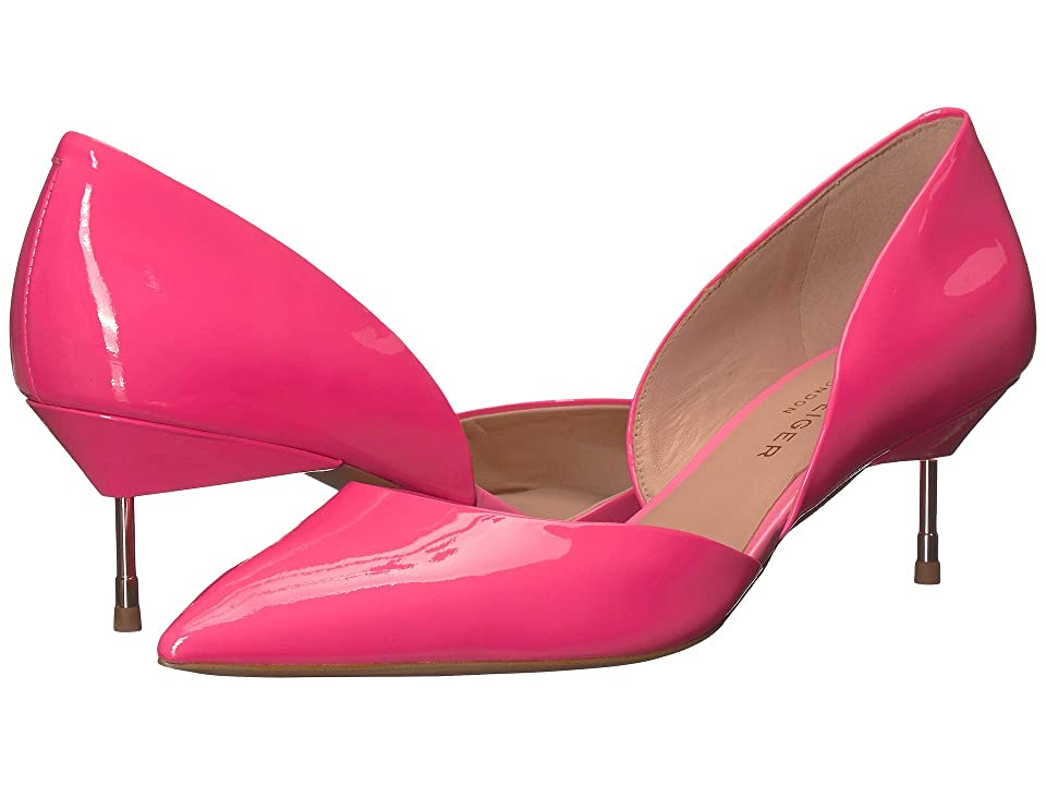 Kurt Geiger London Bond 60 (Pink Patent) High Heels