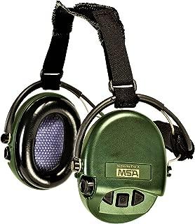 MSA 10110014 Supreme Pro-X Earmuff