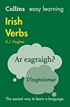 Irish Verbs (Collins Easy Learning) (English and Irish Edition)