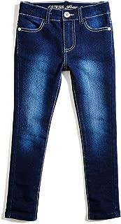 Kids Girl's Emily Power Skinny Jeans (4-14)
