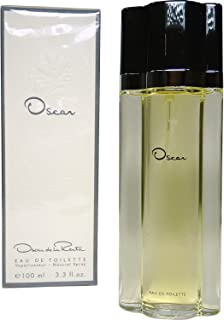 Oscar de la Renta Eau De Toilette Spray 3.4 Ounce for Women