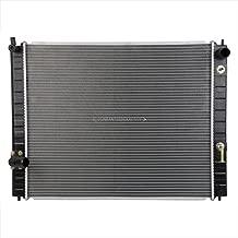 For Infiniti EX35 FX35 EX37 FX37 2008 2009 2010 2011 2012 2013 New Radiator - BuyAutoParts 19-01342AN New