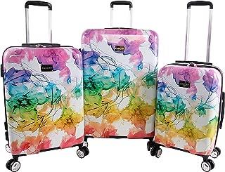 bebe megan luggage