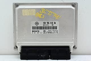 Volkswagen 03 Passat 4B0 906 018 DA Computer Brain Engine Control ECU ECM Module