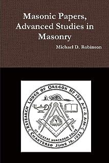 Masonic Papers, Advanced Studies in Masonry