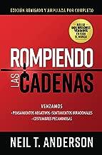 Rompiendo las cadenas - REV /Bondage Breaker, The REV (English edition) (Spanish Edition)