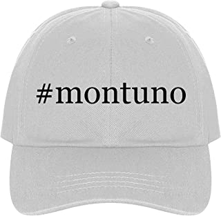 The Town Butler #Montuno - A Nice Comfortable Adjustable Hashtag Dad Hat Cap