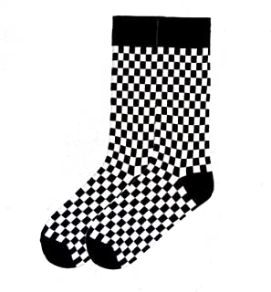 Best mens checkered socks Reviews
