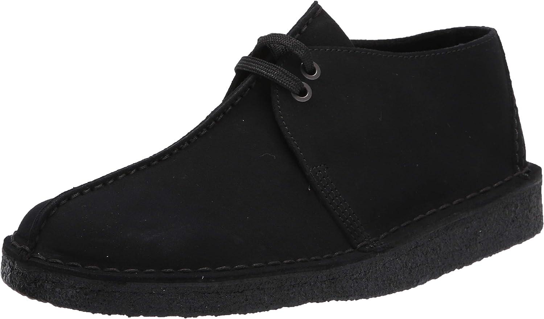 Clarks Men's Desert Trek Shoes