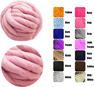 chunky wool yarn for sale