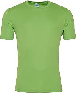 AWDis Just Cool Mens Smooth Short Sleeve T-Shirt