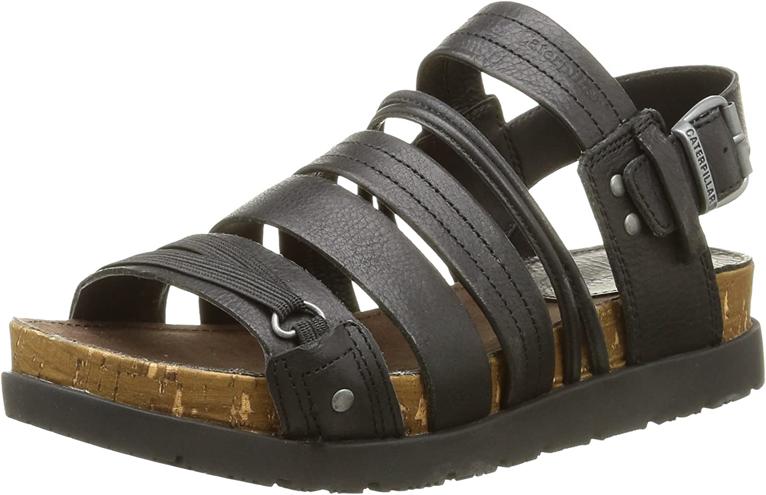 Caterpillar Women's Syd Flat Sandal