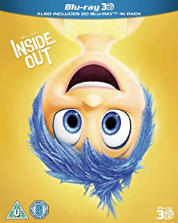 Inside Out (3D)
