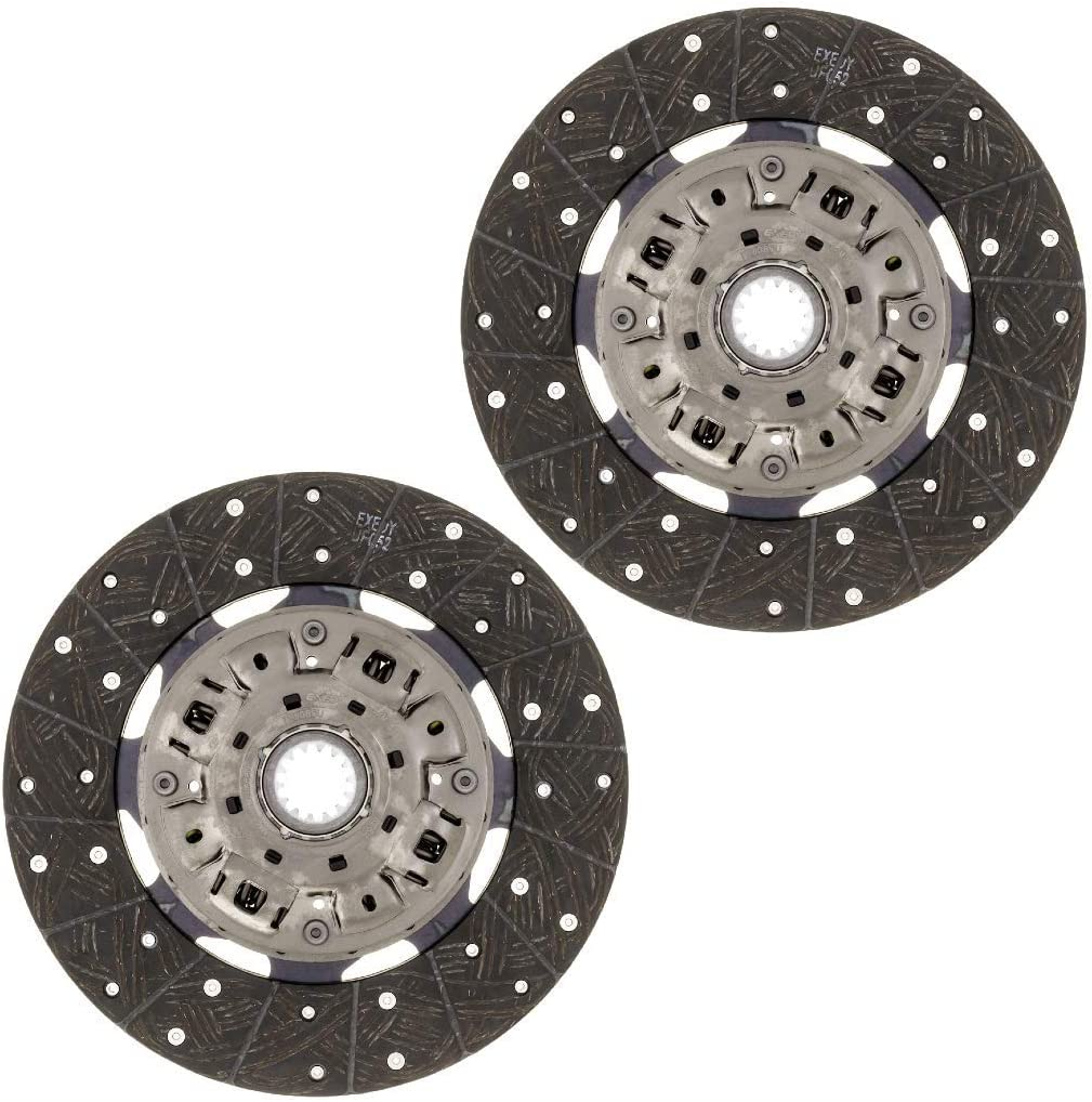 Max 66% OFF EXEDY ISD086U OEM Replacement Clutch for Plate Titan Disc Save money Atlas