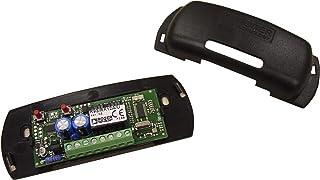 R93/RX12A/U radio-ontvanger 2 kanalen 433,92 MHz universele plastic container ROGER