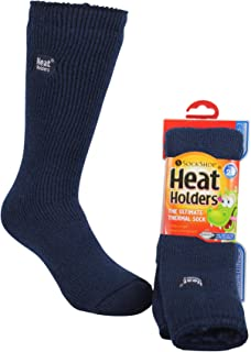 Heat Holders Kids Original Warm Winter Thermal Socks 8 years plus