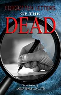Forgotten Letters of the Dead