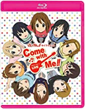 Come With Me!: K-On!! - Live