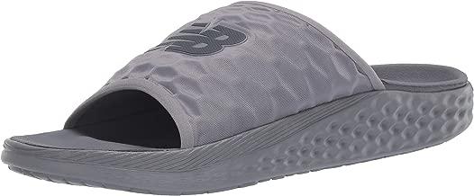 New Balance Men's Hupo'o V1 Fresh Foam Slide Sandal