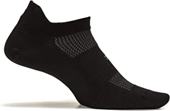 Feetures - High Performance Ultra Light - No Show Tab - Athletic Running Socks for Men and Women