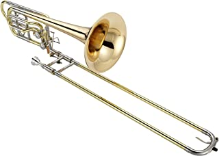 Jupiter XO Model Professional Bass Trombone 1242L
