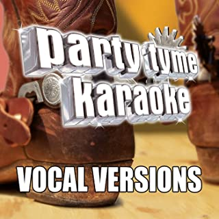 Stand By Your Man (Made Popular By Tammy Wynette) [Vocal Version]