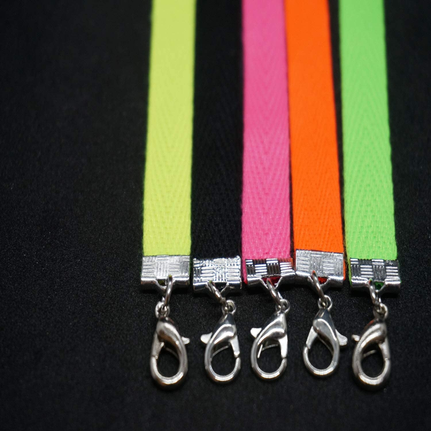5 Pack Mask Lanyard Holder Max 73% Fees free!! OFF C Womens Mens Accessory