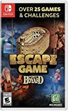 Escape Game: Fort Boyard (NSW) - Nintendo Switch