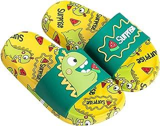 ddfd Zapatos de Playa y Piscina para Niños Suave Bañarse Chanclas para Niña y Niño